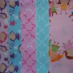 FABRIC SCRAP PACKS - 7