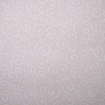 COTTON - QUILTING ILLUSIONS - CREAM