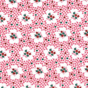 Everything But The Kitchen Sink - RJR Fabrics - Teatime - Sweetpea - 2970-3