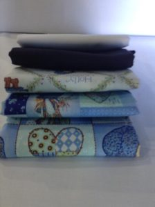 Holly Hobby Fabric Bundle