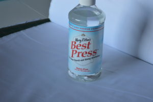 MARY ELLEN'S BEST PRESS STARCH