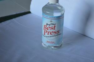 MARY ELLEN'S BEST PRESS STARCH