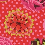 KAFFE FASSETT -  2012 COLLECTION - GP91/RED