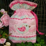 PATTERN - MISS BOSSY BOOTS - BAG - THE RIVENDALE COLLECTION