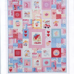 The Fun Girls Quilt Pattern by Bronwyn Hayes
