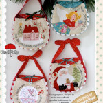 Night Before Christmas Bags by Bronwyn Hayes