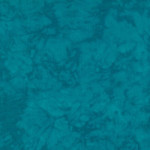 HANDSPRAY - RJR FABRICS - CERULEAN TURQUOISE - 4758/65