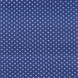 BLUE SPOTTED  COTTON